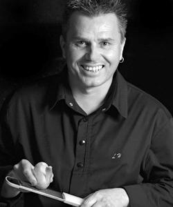 Chef Lionel HENAFF