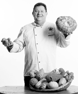 Chef Jean-Claude SPEGAGNE