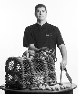 Chef Yves KERNEVEZ