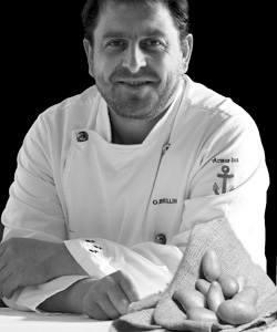 Chef Olivier BELLIN