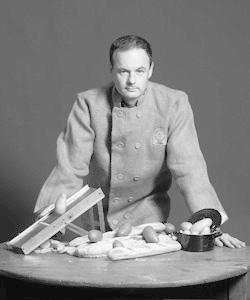 Chef Arnaud LE BOSSE