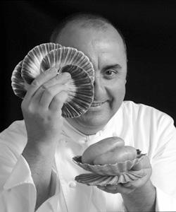 Chef Jean-François SICALLAC
