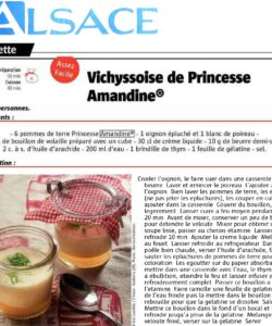 L'ALSACE - 8 oct 2014